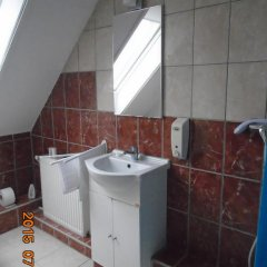 Отель Micofogado 3* Стандартный номер с различными типами кроватей фото 8