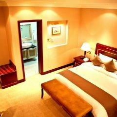 Chairmen Hotel 3* Стандартный номер с различными типами кроватей фото 3
