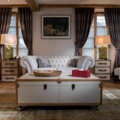 Hotel Olden 4* Люкс с различными типами кроватей фото 13