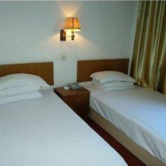 Отель Suzhou Sensheng Guest House комната для гостей фото 4
