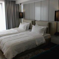 Demi Hotel 4* Номер категории Эконом с различными типами кроватей фото 3