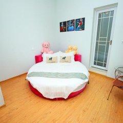 Отель Shuiyunjian Seaside Homestay Китай, Сямынь - отзывы, цены и фото номеров - забронировать отель Shuiyunjian Seaside Homestay онлайн комната для гостей фото 2