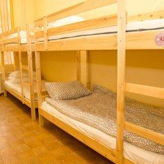 Ярослав Хостел Кровати в общем номере с двухъярусными кроватями фото 15