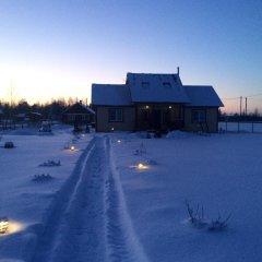Гостиница Cottages Shemelinka фото 2