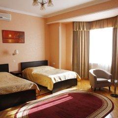 Отель KMM 3* Полулюкс с различными типами кроватей фото 9