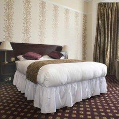 Cabot Court Hotel комната для гостей