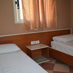 Hotel Olympia Touristic Village 3* Стандартный семейный номер с двуспальной кроватью фото 2