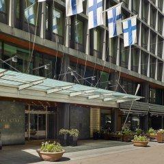 Отель Kämp Финляндия, Хельсинки - - забронировать отель Kämp, цены и фото номеров вид на фасад фото 2