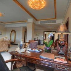 Grand Hotel Excelsior 5* Президентский люкс фото 16