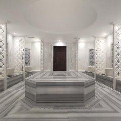 Ikbal Thermal Hotel & SPA Afyon 5* Стандартный номер с различными типами кроватей фото 3
