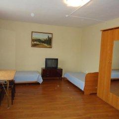 Гостиница «Дубрава» Улучшенный номер с различными типами кроватей фото 2