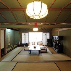 Отель Nisshokan Bettei Koyotei 3* Улучшенный номер фото 7