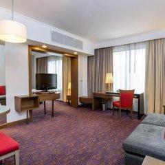 Отель Novotel Bangkok On Siam Square 4* Полулюкс с различными типами кроватей фото 4
