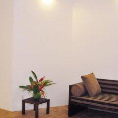Отель Greenparrot-Villa 5* Вилла с различными типами кроватей фото 47
