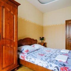 Отель Vip kvartira Lenina 3 Минск комната для гостей фото 4
