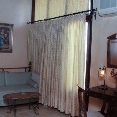 Отель Palazzino di Corina 4* Полулюкс с различными типами кроватей фото 11