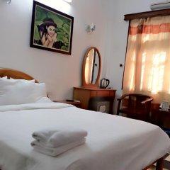 Hanoi Pearl Hostel Номер Комфорт с различными типами кроватей фото 5