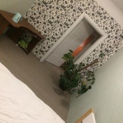 Отель Just Like Home Стандартный номер с различными типами кроватей фото 8