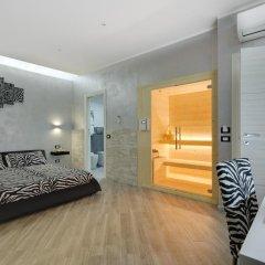 Отель Excellence Suite 3* Стандартный номер с различными типами кроватей фото 6