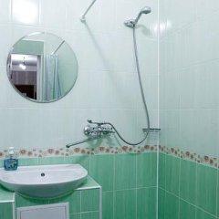 Salve Hostel ванная