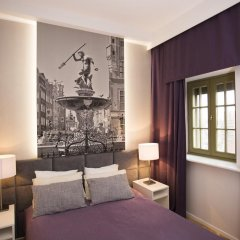 Отель Pokoje Gościnne ASP удобства в номере фото 2