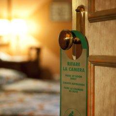 Hotel Vecchio Borgo 4* Номер Эконом с разными типами кроватей фото 4