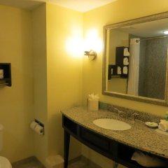 Holiday Inn Express Hotel & Suites Saint Augustine North 2* Стандартный номер с различными типами кроватей