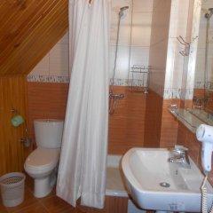 Гостевой дом Родник Номер Комфорт с различными типами кроватей