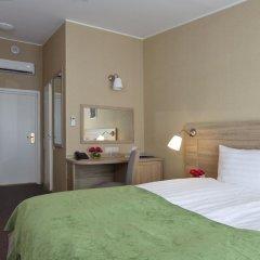 Невский Гранд Energy Отель 3* Стандартный номер с разными типами кроватей фото 4