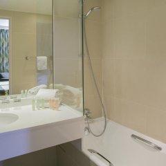 Отель Hôtel A La Villa des Artistes 3* Стандартный номер с различными типами кроватей фото 3
