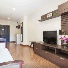 Soleluna Hotel 3* Апартаменты с различными типами кроватей