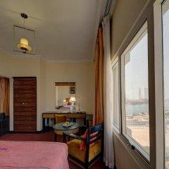 Rayan Hotel Corniche 2* Полулюкс с различными типами кроватей