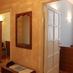 Гостиница Гостиный Дом Визитъ Кровать в общем номере с двухъярусной кроватью фото 10