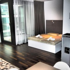 Отель Domapartment Cologne City-Domblick в номере