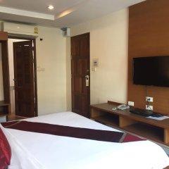 V Style Boutique Hotel 3* Стандартный номер с различными типами кроватей фото 2