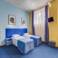 Гостиница Nautilus Inn 3* Стандартный номер с 2 отдельными кроватями фото 3