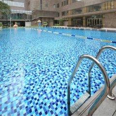 Unkai Hotel бассейн