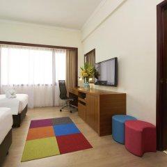 Village Hotel Bugis 4* Стандартный номер с различными типами кроватей фото 2