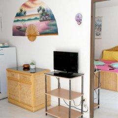 Апартаменты View Talay 1B Apartments удобства в номере