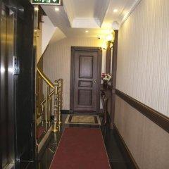 Golden Pen Hotel городской автобус