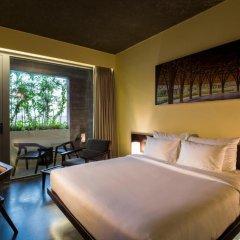 Atlas Hoi An Hotel 4* Улучшенный номер с различными типами кроватей фото 3
