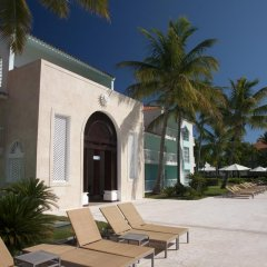 Отель VH Gran Ventana Beach Resort - All Inclusive 4* Улучшенный номер с различными типами кроватей фото 2