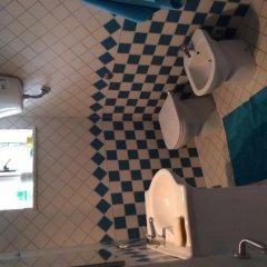 Отель Casa Giada Минори ванная