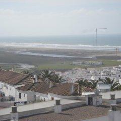 Отель San Vicente Испания, Кониль-де-ла-Фронтера - отзывы, цены и фото номеров - забронировать отель San Vicente онлайн пляж фото 2