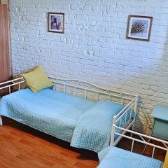 Хостел Кукуруза Номер Эконом с разными типами кроватей (общая ванная комната) фото 9