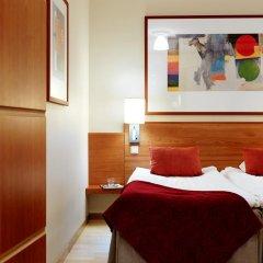 Отель Scandic Malmen 4* Стандартный номер с различными типами кроватей фото 2