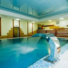Шереметьевский Парк Отель бассейн фото 3