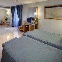 Del Mar Hotel 3* Стандартный номер с двуспальной кроватью фото 11