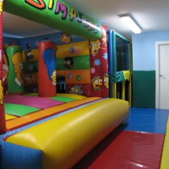 Отель Hostal Beti-jai детские мероприятия