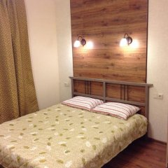 Апартаменты Studio On Lesnaya комната для гостей фото 4